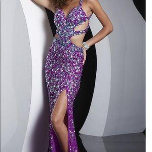 Jasz Couture Prom Dress